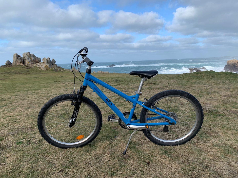 Cycle 24 pouces - Location vélos