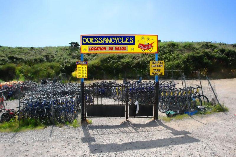 Guitoune Location Vélos Port du Stiff Ouessant où trouver - Infos pratiques et FAQ